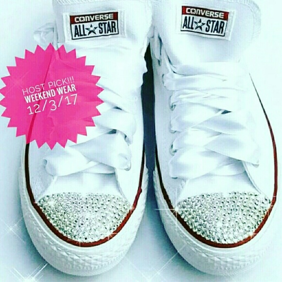 Bling All Star Converse
